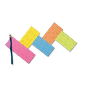 PEACOCK SUPER BRIGHT FLASH CARDS