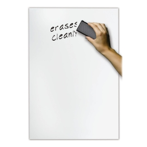 DRY ERASE WHITE BOARDS 20X30 10 PER