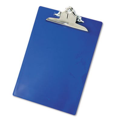 RECYCLED ANTIMICROBIAL CLIPBOARD