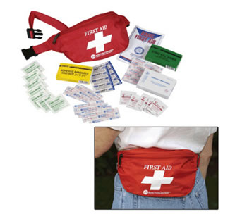 First Aid/safety