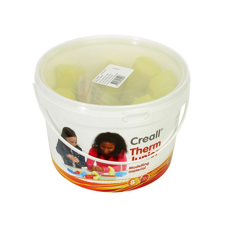 CREALL THERM JUNIOR YELLOW