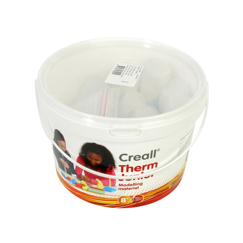 CREALL THERM JUNIOR WHITE