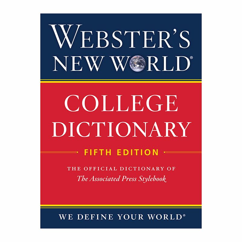 WEBSTERS NEW WORLD COLLEGE