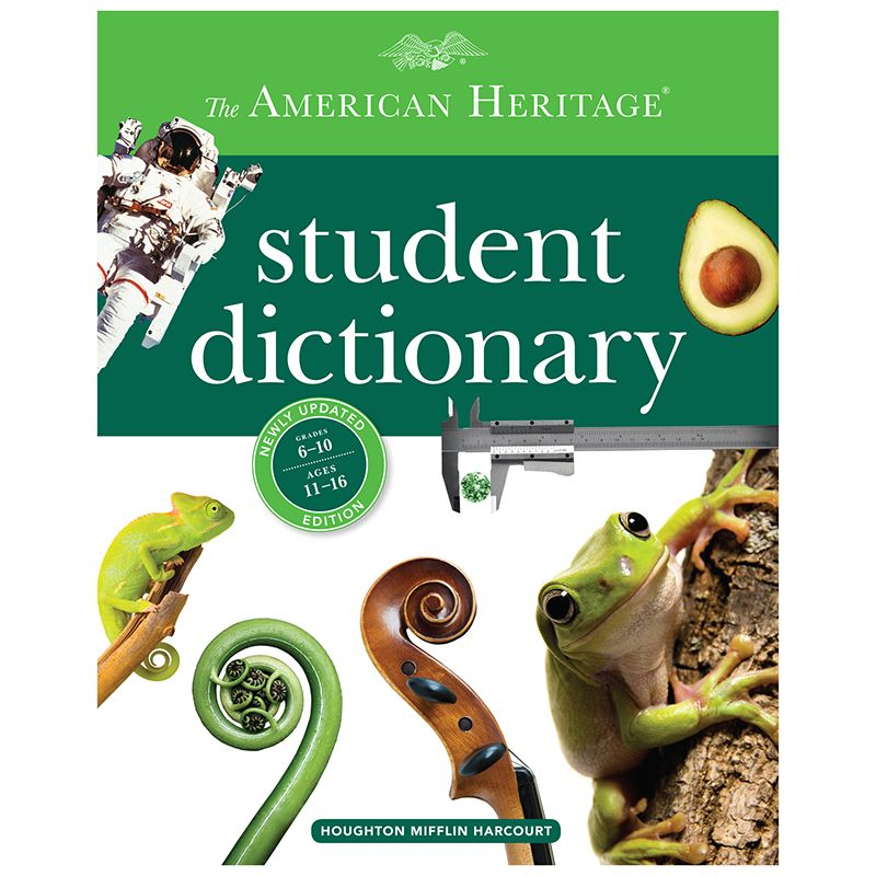 THE AMERICAN HERITAGE STUDENT