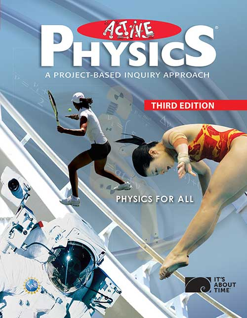 Active Physics