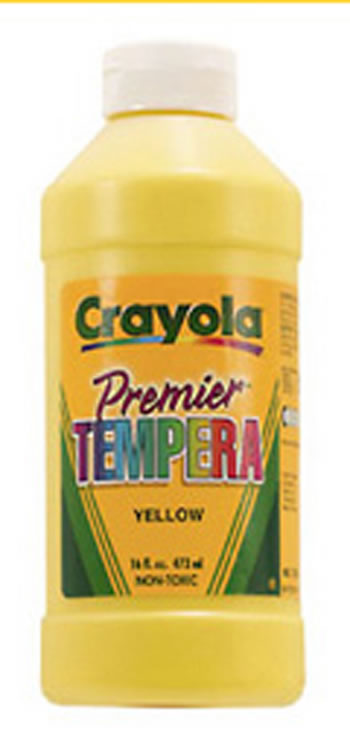 ARTISTA II TEMPERA 16 OZ GREEN