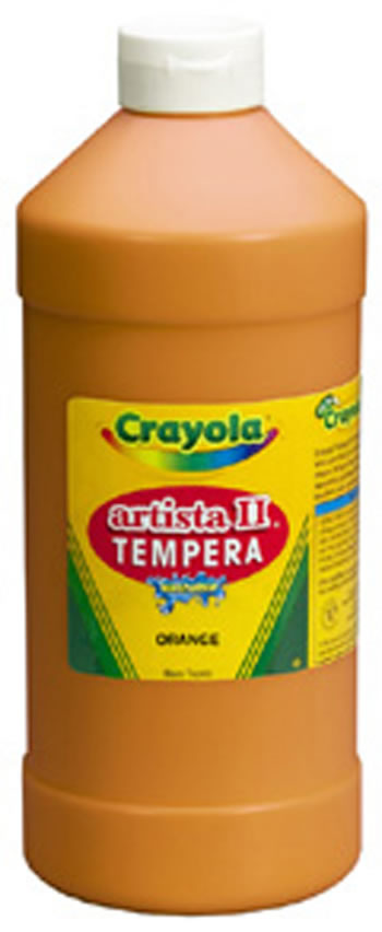 ARTISTA II TEMPERA 32 OZ GREEN