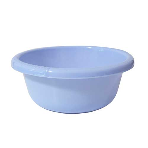 Bowl  Plastic  Large