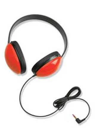 LISTENING FIRST STEREO HEADPHONES