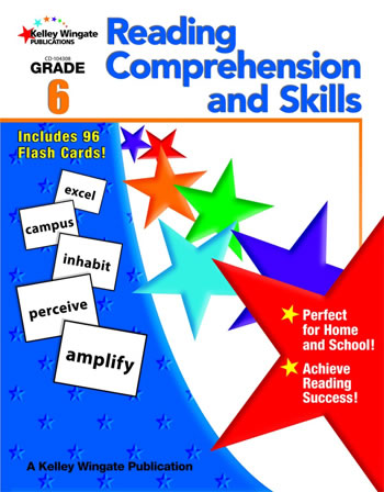 READING COMPREHENSION AND SKILLS