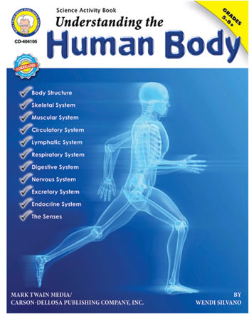 UNDERSTANDING THE HUMAN BODY GR 5-8