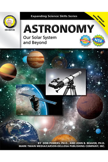ASTRONOMY OUR SOLAR SYSTEM & BEYOND