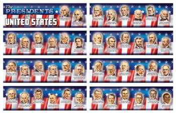 BBS PRESIDENTS OF THE UNITED STATES