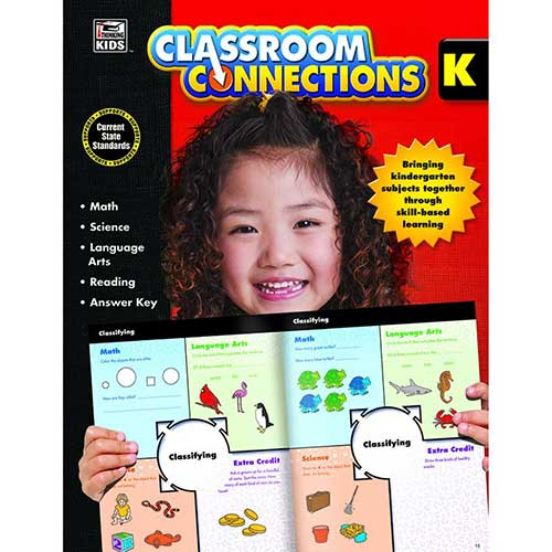 CLASSROOM CONNECTIONS GR K