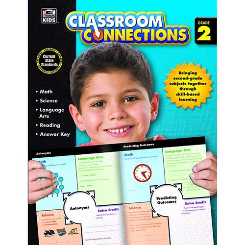 CLASSROOM CONNECTIONS GR 2