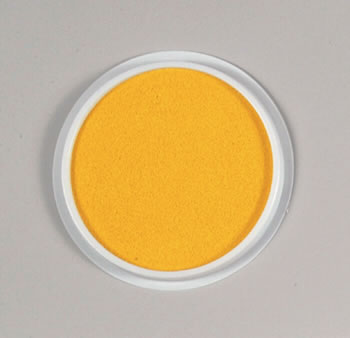 JUMBO CIRCULAR WASHABLE YELLOW PAD
