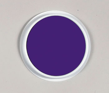 JUMBO CIRCULAR WASHABLE PURPLE PAD