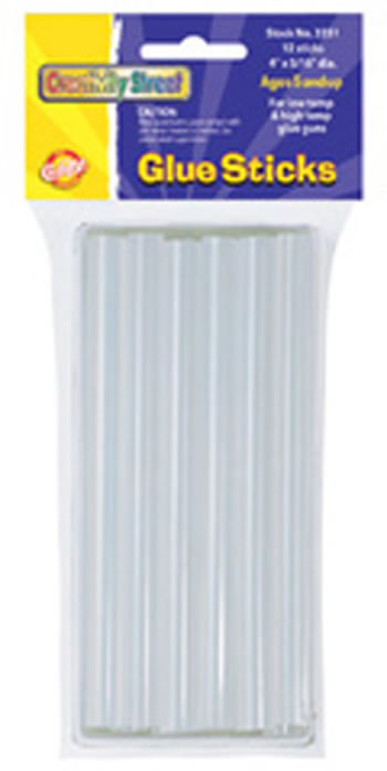 GLUE STICKS REFILL PACK
