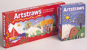 ARTSTRAWS 215 SHORT 7 3/4