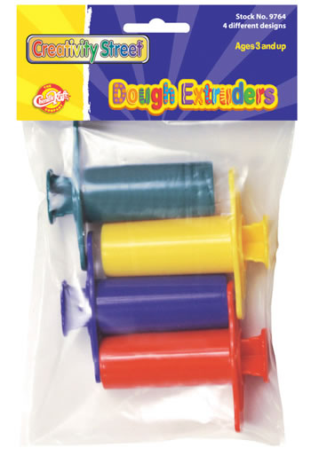 DOUGH EXTRUDERS