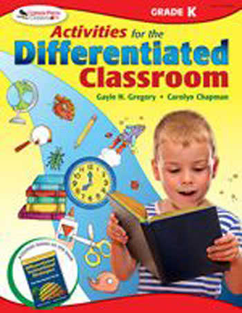 Differentiated Learning