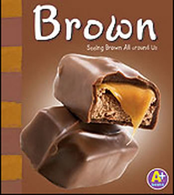 BROWN COLOR SERIES