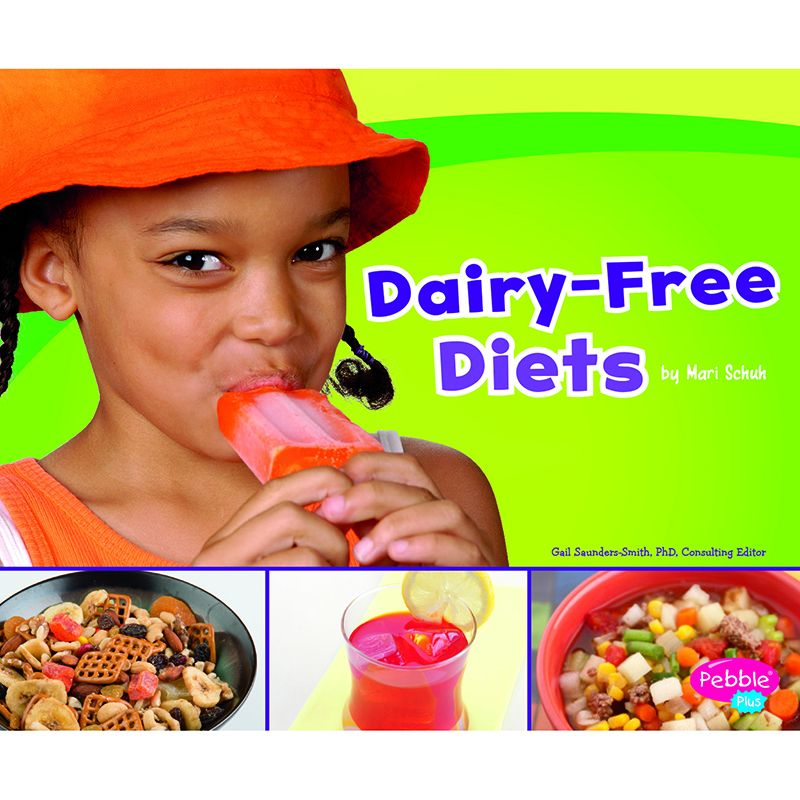 DAIRY FREE DIETS