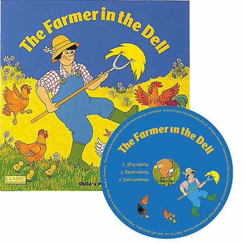 THE FARMER IN THE DELL CLASSIC
