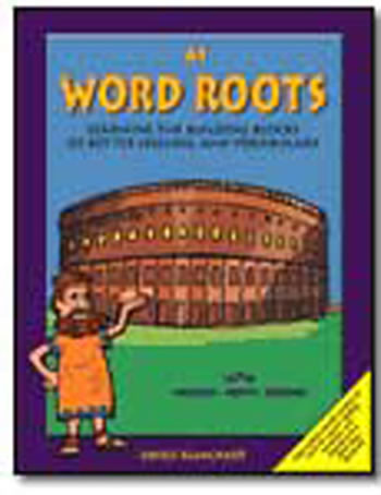 WORD ROOTS READING LEVEL GR 4