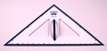 DRY ERASE MAGNETIC  45/45/90