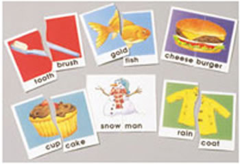 BASIC SKILLS PUZZLES COMPOUND WORDS