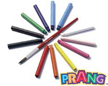 PAYONS WATERCOLOR CRAYONS 12 CT