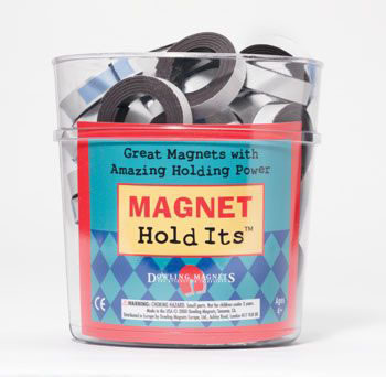 MAGNETIC STRIPS 48 ROLLS 1/2 X 30