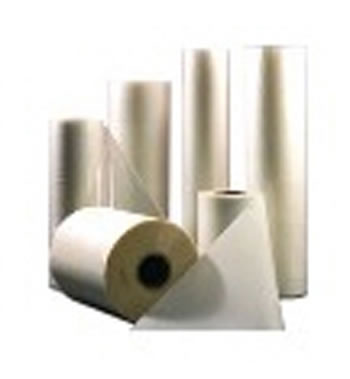 LAMINATING FILM 25INX250FT 2RLS/BOX