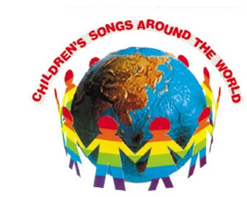 CHILDRENS SONGS AROUND THE WORLD