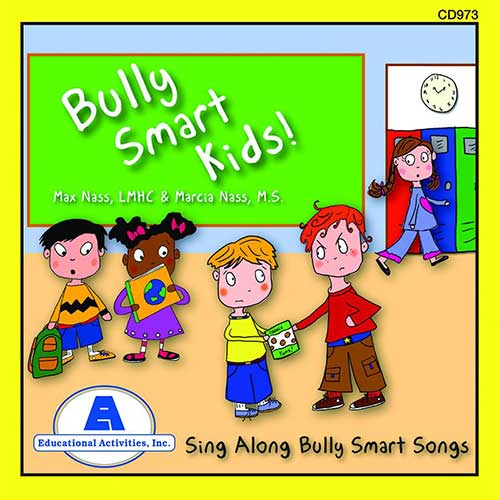BULLY SMART KIDS CD