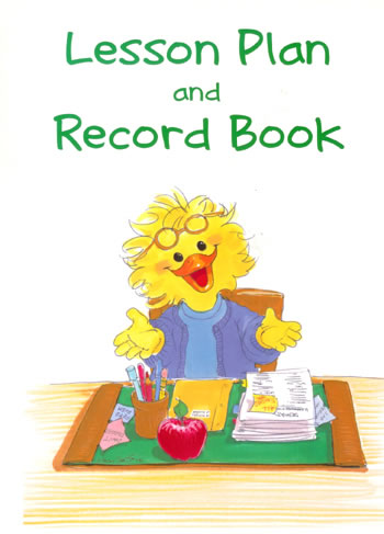 SUZYS ZOO RECORD BOOK