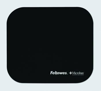 MOUSE PAD BLACK
