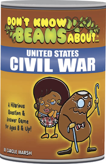 DONT KNOW BEANS ABOUT US CIVIL WAR