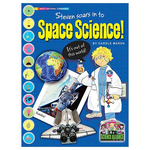 SCIENCE ALLIANCE PHYSICAL SCIENCE