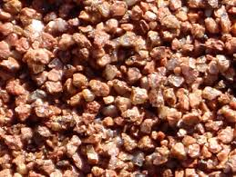 Crushed Granite 1/2 LB (Gravel Size)