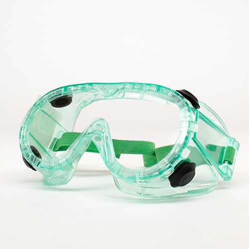 Splash Proof  Anti Fog Goggles