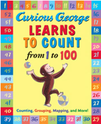 CURIOUS GEORGE LEARNS TO CT FROM