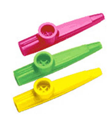 KAZOO CLASSPACK PACK OF 50 ASSORTED