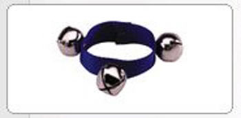ADJUSTABLE WRIST BELL