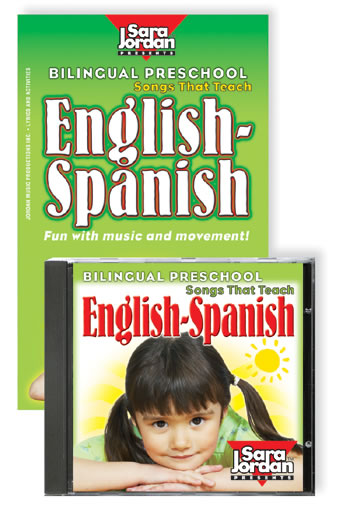 BILINGUAL PRESCHOOL ENGLISH-SPANISH