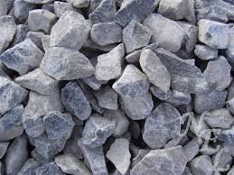 Crushed Limestone 1/2 LB (Gravel Size)
