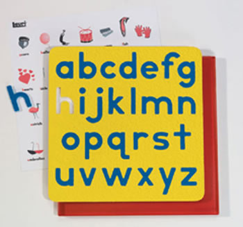 PUZZLE A-Z LOWERCASE 2T LETTERS