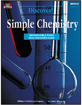 DISCOVER SIMPLE CHEMISTRY