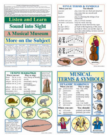 BB SET MUSICAL TERMS & SYMBOLS